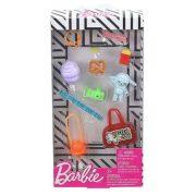 Barbie - Karnevál tematikus kiegészítõ szett