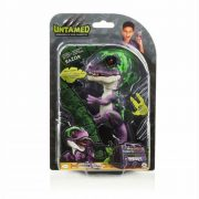 Fingerlings Untamed Raptors - Razor a bébi velociraptor