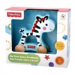 Fisher-Price Gurulós Zebra
