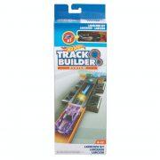 Hot Wheels Track Builder - Launcher Kit kilövő pályaépítő elemek