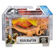 Jurassic World Velociraptor dinoszaurusz figura