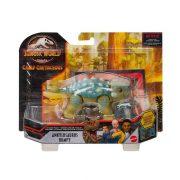 Jurassic World Krétakori tábor - Ankylosaurus Bumpy dinó figura