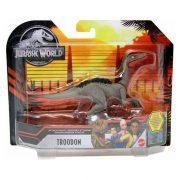 Jurassic World Krétakori tábor - Troodon dinó figura