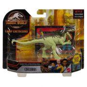 Jurassic World Krétakori tábor - Coelurus dinoszaurusz figura