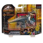 Jurassic World Krétakori tábor - Proceratosurus dinoszaurusz figura