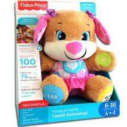 Fisher-Price Tanuló kutyushugi ruhában