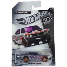Hot Wheels 50. Születésnapi kisautó - '71 DODGE DEMON 6/9