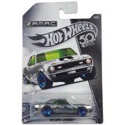 Hot Wheels 50. Születésnapi kisautó - COPO CAMARO 8/9