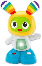 Fisher-Price Mini Bright Beats figurák - BEATBO