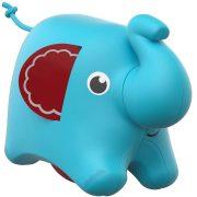 Fisher-Price Gurulós állatkák - Elefánt