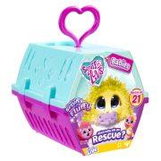 Fur Balls Babies mini tekergők fürdethető meglepetés plüss figura