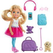 Barbie - Utazó Chelsea baba
