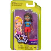 Polly Pocket - Shani figura nadrágban