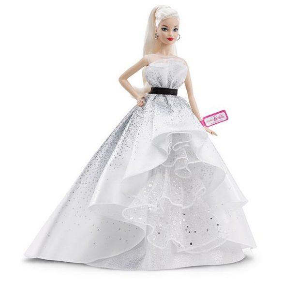 Barbie - 60. Évfordulós baba