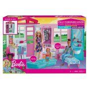 Barbie Összecsukható tengerparti ház