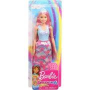 Barbie Dreamtopia - Varázslatos hercegnő