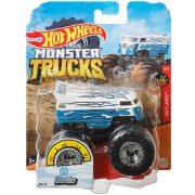Hot Wheels Monster Trucks játék autó kilapítható gumiautóval - DragBus