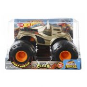Hot Wheels Monster Trucks - Steer Clear autó