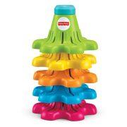 Fisher-Price Pörgő-forgó színes kúpok