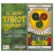 Esoteric Tarot kártya