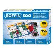 Boffin I 300 Tudományos elektromos építőkészlet (60 db-os)