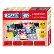 Boffin II HRY Tudományos építőkészlet (35 db)