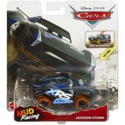 Verdák - Mud Racing Jackson Storm