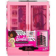 Barbie Fashionistas - Ruhásszekrény