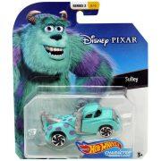 Hot Wheels Disney kisautók - Sulley