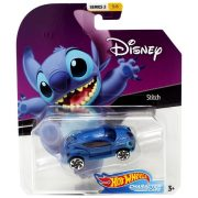 Hot Wheels Disney kisautók - Stitch