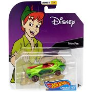 Hot Wheels Disney kisautók - Pán Péter