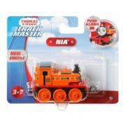 Thomas és barátai TrackMaster - Nia fém mozdony