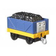 Thomas és barátai TrackMaster - Troublesome Truck fém mozdony
