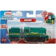 Thomas és barátai TrackMaster - Shane fém mozdony rakománnyal