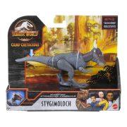 Jurassic World Krétakori tábor - Stygimoloch dinó figura