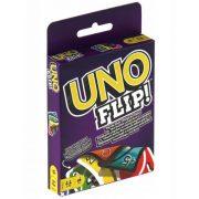 Kifordított UNO kártya - UNO Flip