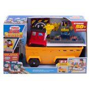 Thomas és barátai TrackMaster 2 az 1-ben szállító pályaszett