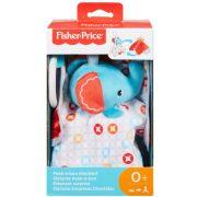 Fisher-Price Elefántos kukucs plüssrongyi