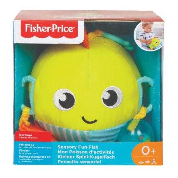 Fisher-Price Halacskás foglalkoztató