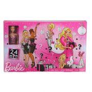 Barbie Adventi naptár 2019