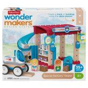 Fisher-Price Wonder Makers úticélok - Posta