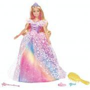 Barbie Dreamtopia - Szivárványhercegnő