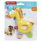 Fisher-Price Szafaris Zsiráfos csörgő