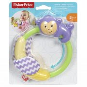 Fisher-Price Szafaris majmos csörgő