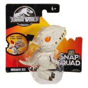 Jurassic World Indominus Rex mini fogcsattogtató dinó figura