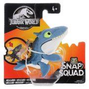 Jurassic World Mosasaurus mini fogcsattogtató dinó figura
