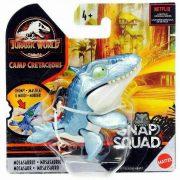 Jurassic World Krétakori tábor - Mosasaurus dinoszaurusz figura