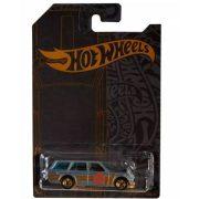 Hot Wheels Satin & Chrome kisautók - Datsun 510 Wagon