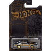 Hot Wheels Satin & Chrome kisautók - Custom '67 Pontiac Firebird