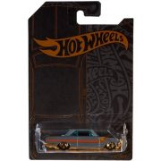Hot Wheels Satin & Chrome kisautók - '63 Chevy II